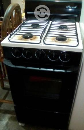 Estufa acros