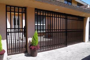 Herreros Monterrey - Herrería Residencial