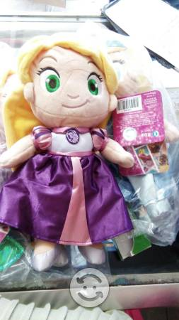 Muñecas originales DISNEY PRINCESAS