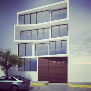 Proyecto Arquitectónico y Renders