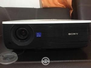 Proyector Sony vpl-Ex4