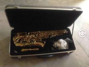 Saxofon alto