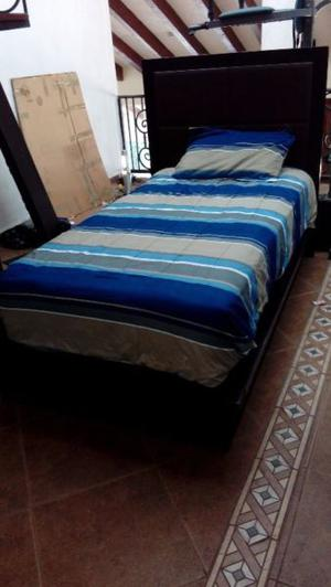 Vendo Cama Individual De Muebles Avanty