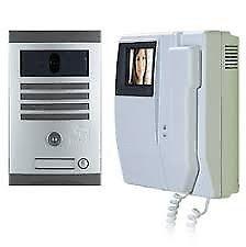 videoporteros elvox bticiño intec servicio mantenimiento