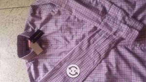 Lote de 3 camisas para caballero originales