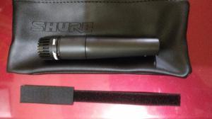Microfono Shure SM57 Dinamic Nuevo