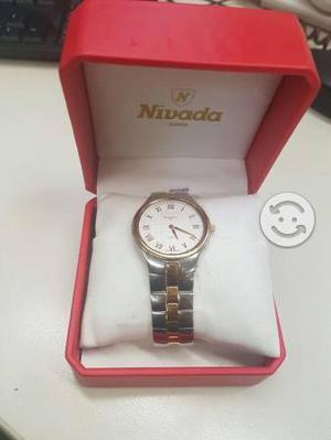Reloj Nivada superslim caballero