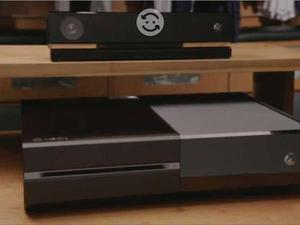 Xbox one 500gb con juego original de starwars