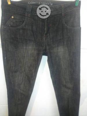 2 pantalones:Oggi y Contempo T-30X30 poco uso !!