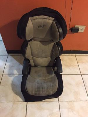 Asiento de auto Para Bebe Marca Evenflo