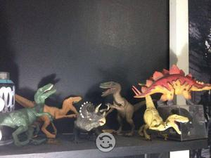 Dinosaurios jurassic world