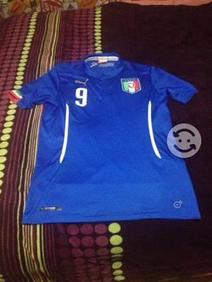 Jersey selección Italia