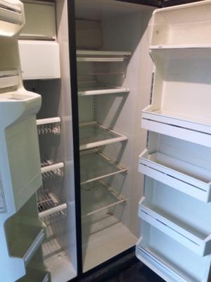 Refrigerador - Anuncio publicado por uberJuancesar