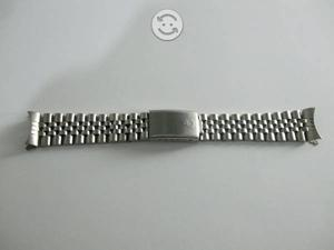 Rolex Extensible Jubile Swiss Made