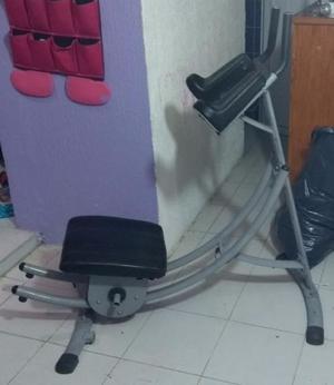 AB coaster, ejercitador de abdominales