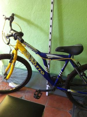 Bicicleta Benotto Shark R26