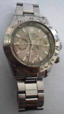 Reloj Rolex Winner - Remates Increibles