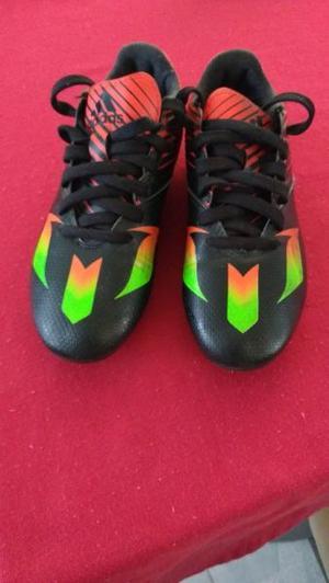 Zapatos de futbol concord de piel  b3828473455f2