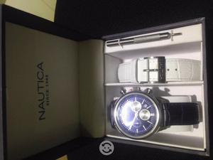 reloj nautica nuevo y original