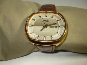 Reloj Mido Para Caballero Automatico Original