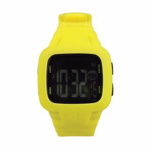 Reloj Neff oficial amarillo importado resistente al agua