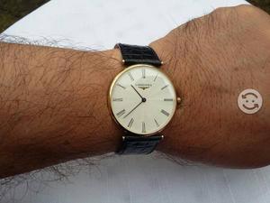 Reloj longines clasico