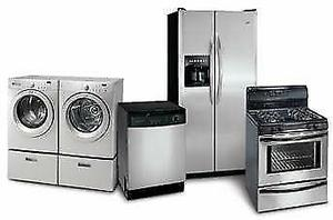 Reparación de Lavadoras & Refrigeradores en Nicolás Romero