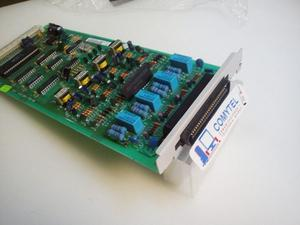Tarjeta Samsung NX-4SLI