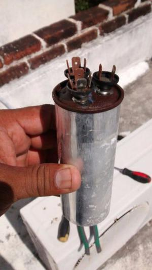 reparación de aires acondicionado en cancun