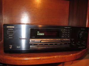 Amplificador Onkyo 140 Watts