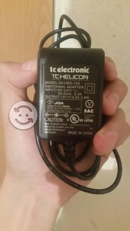 Eliminador tc electronic