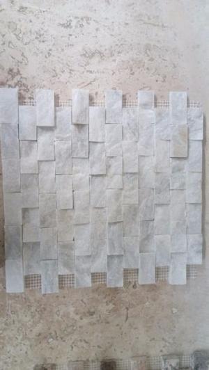 Fachaleta Blanco Bego