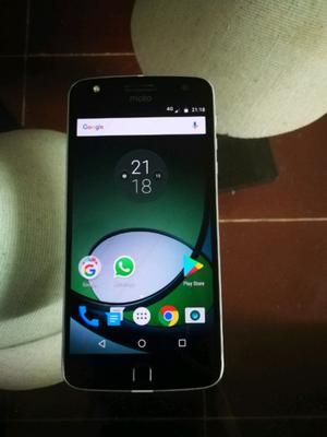 Moto Z play 32gb 3gb ram telcel 4g lte