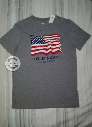 Playera Old Navy