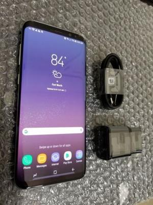 Samsung s8 Plus 64 GB