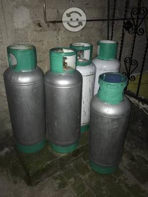Tanques de gas 20 kilos