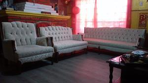 Bonita Sala LUIS XV