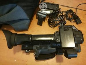Camara Sony Hvr-z1n Hdv