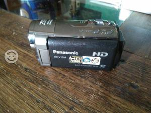 Cámara de video panasonic hd
