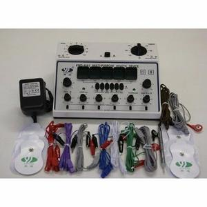 Electro Estimulador para Acupuntura