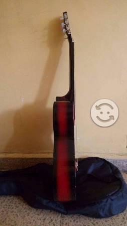 Guitarra Acústica Cerro Grande