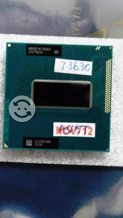 Procesador i7 3ra generacion