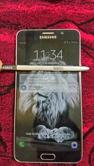 Samsung Galaxy Note 5 (versión de 64gb)