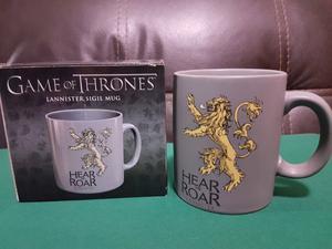 Taza Game of Thrones / Juego de Tronos