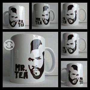 Taza MR TEA