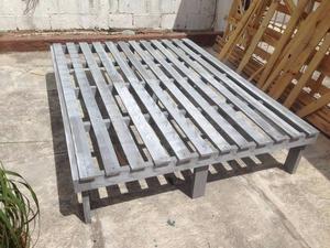 Muebles para jardin con material reciclado posot class - Amuebla tu casa ...