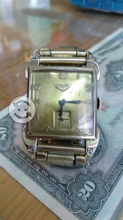 reloj Longines de cuerda