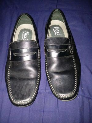 zapatos flexi talla 6 sólo se usaron una vez