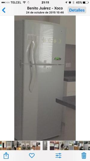 Refrigerador - Anuncio publicado por Dra. Cortes