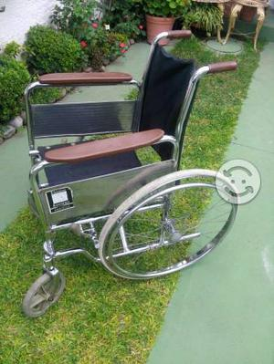 Silla de ruedas Everest Jennings